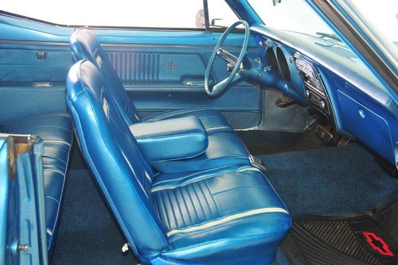 1967 Chevrolet  Image 35