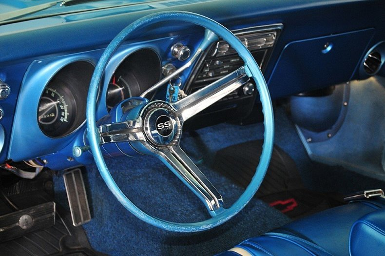 1967 Chevrolet  Image 38