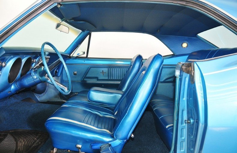 1967 Chevrolet  Image 39