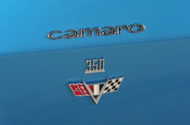 1967 Chevrolet  Image 41