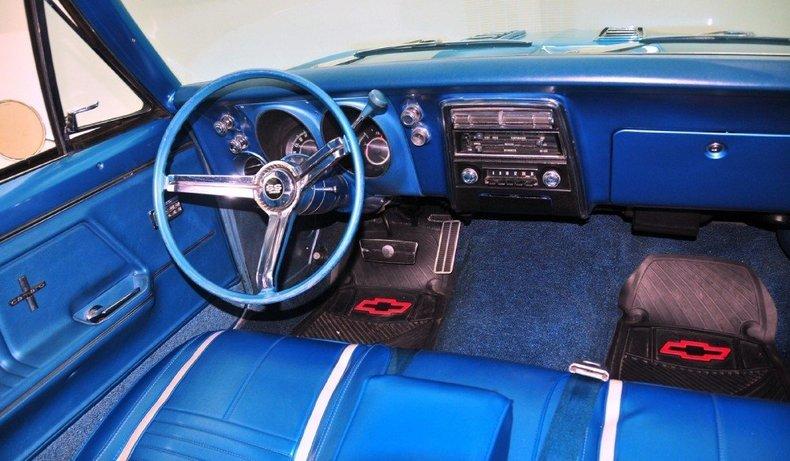 1967 Chevrolet  Image 42