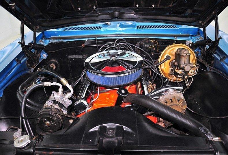 1967 Chevrolet  Image 44