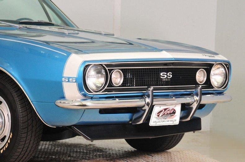 1967 Chevrolet  Image 49