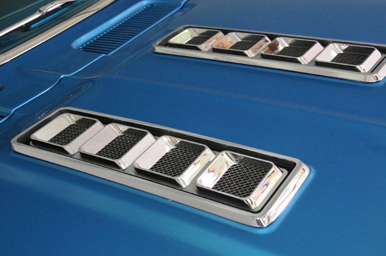 1967 Chevrolet  Image 50