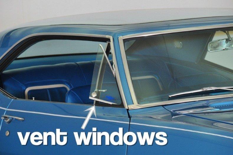 1967 Chevrolet  Image 52