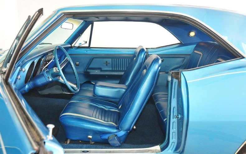1967 Chevrolet  Image 53