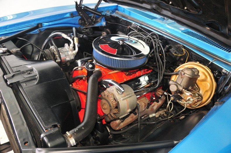 1967 Chevrolet  Image 54