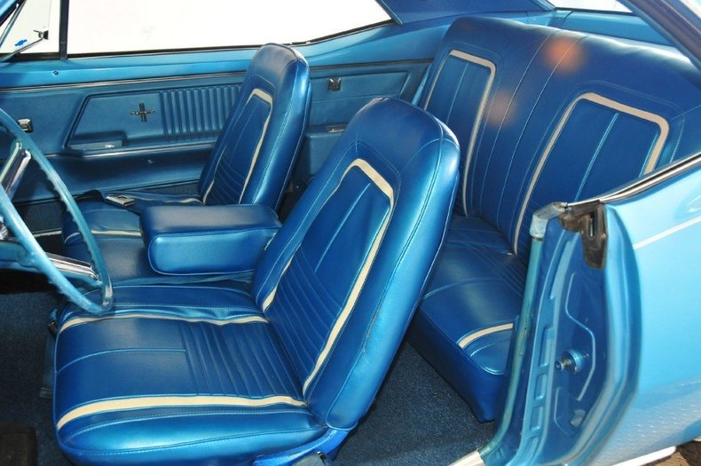 1967 Chevrolet  Image 55