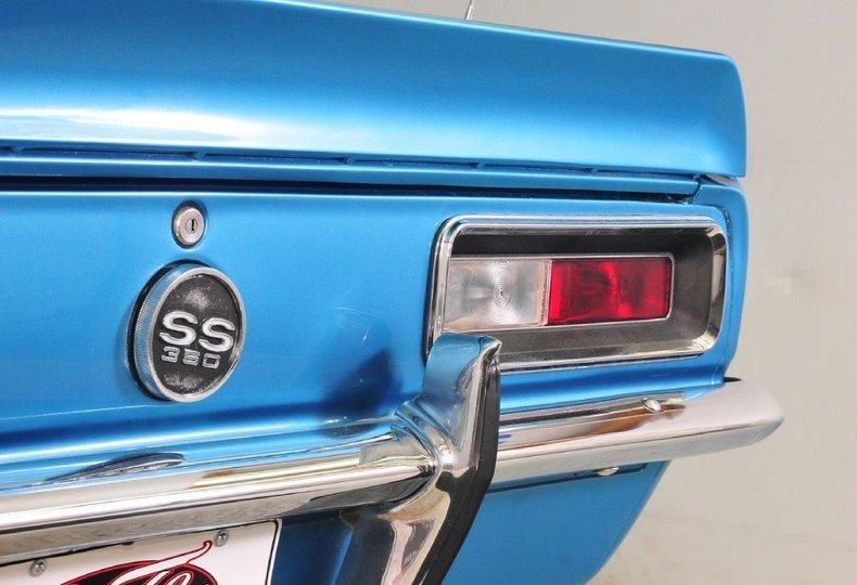 1967 Chevrolet  Image 56