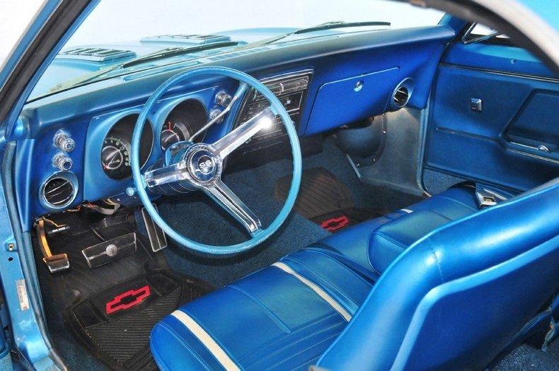 1967 Chevrolet  Image 58