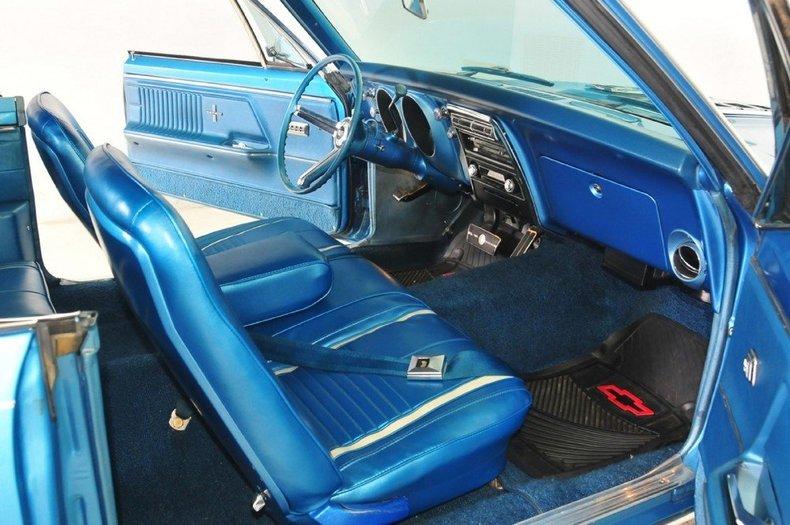 1967 Chevrolet  Image 60