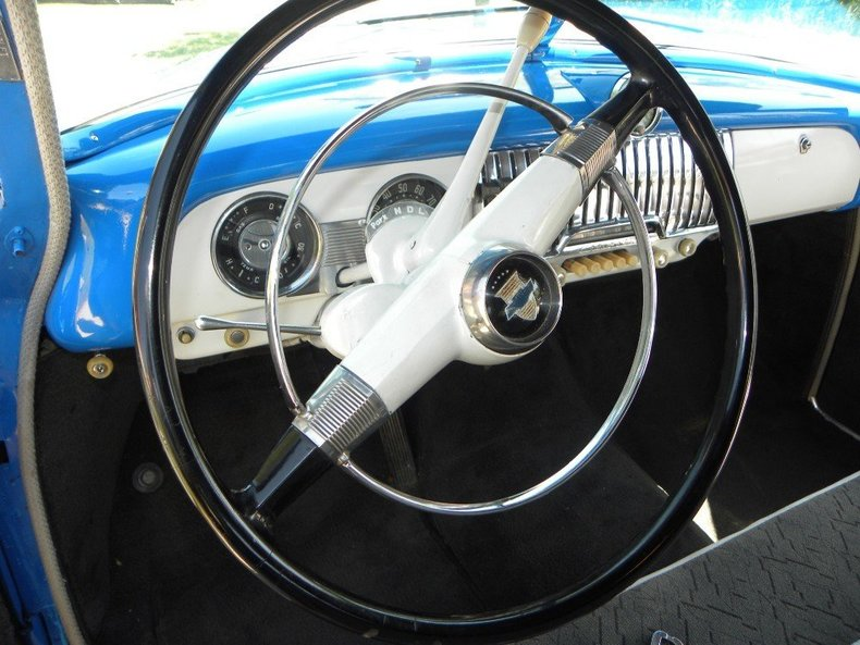 1952 Chevrolet Sedan Image 25