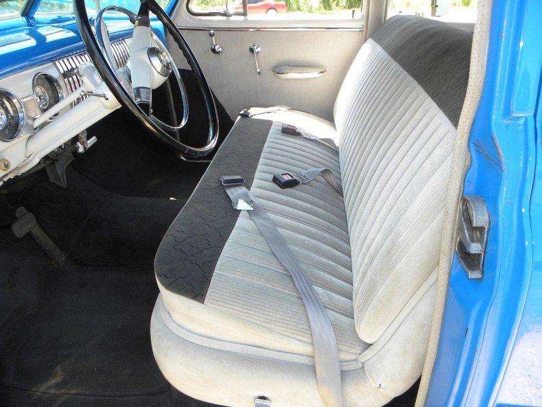1952 Chevrolet Sedan Image 35