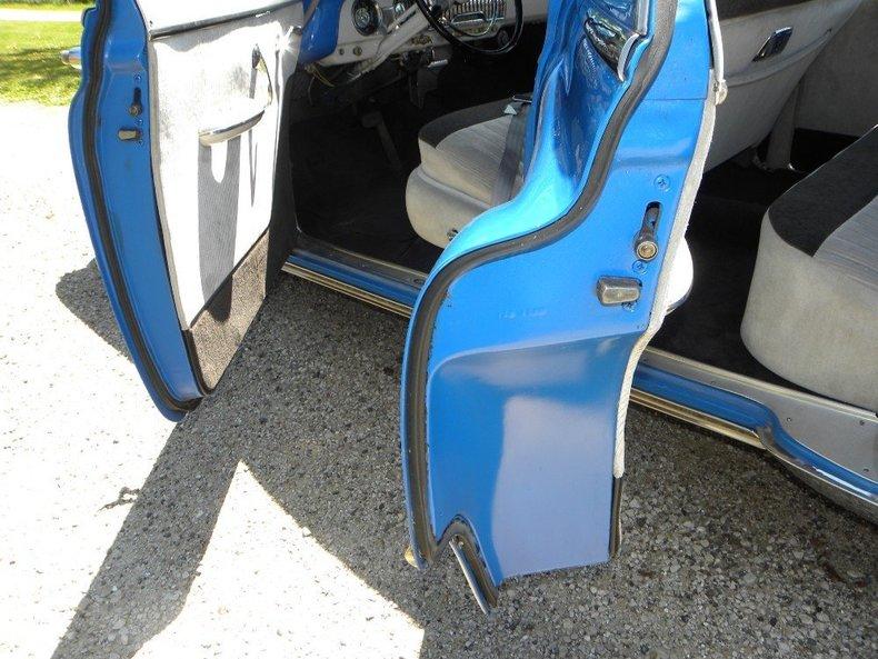 1952 Chevrolet Sedan Image 40