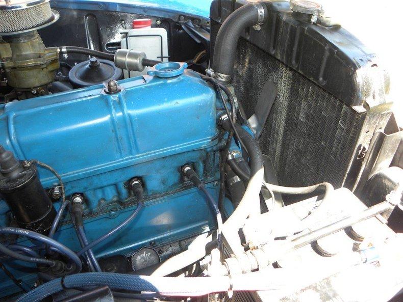 1952 Chevrolet Sedan Image 44