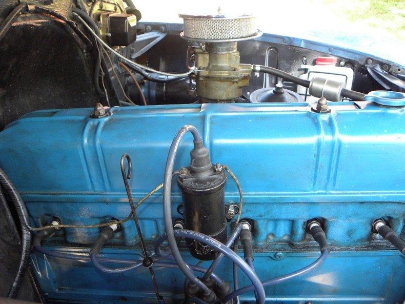 1952 Chevrolet Sedan Image 50