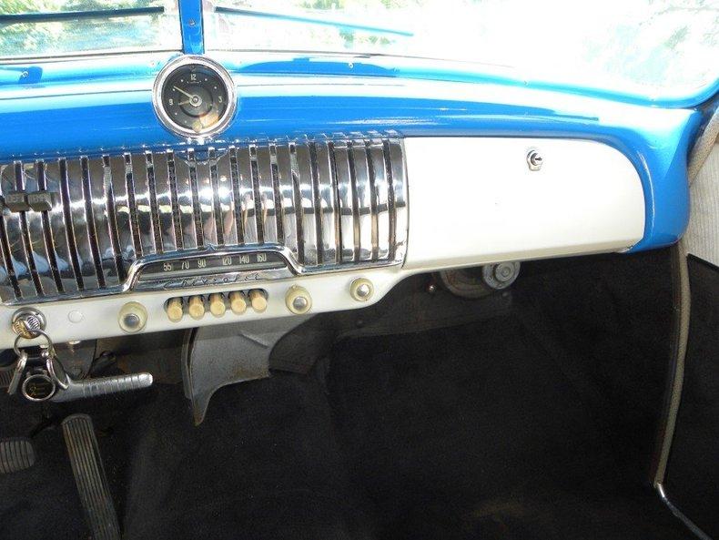 1952 Chevrolet Sedan Image 52