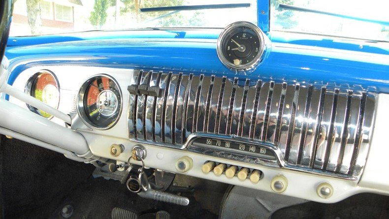 1952 Chevrolet Sedan Image 53