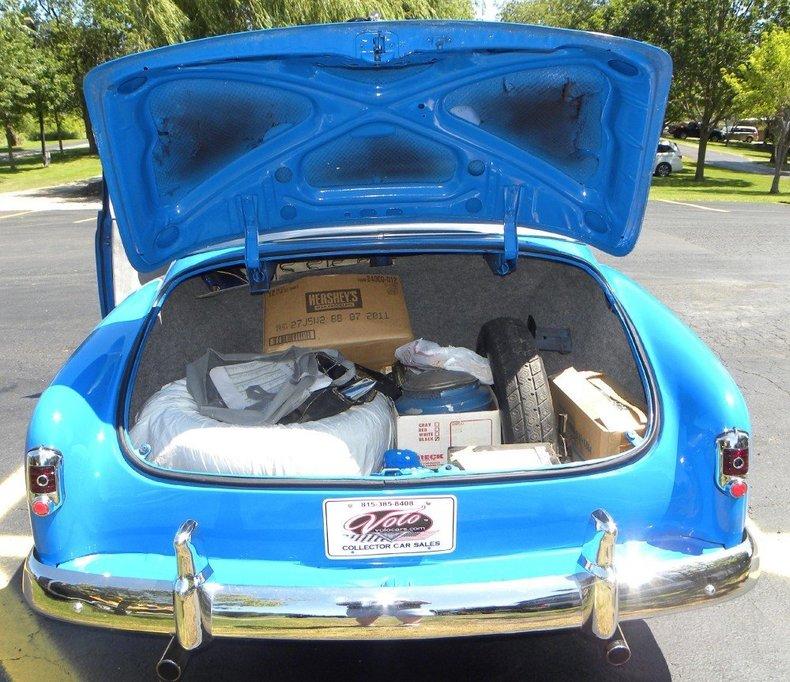 1952 Chevrolet Sedan Image 59