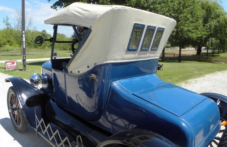 1924 Ford Model T Image 28