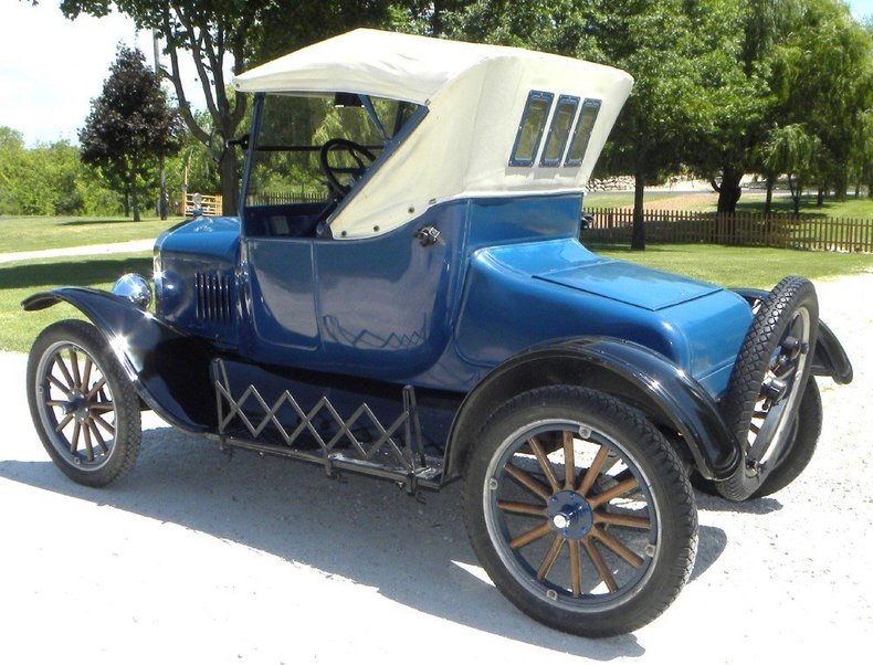 1924 Ford Model T Image 33