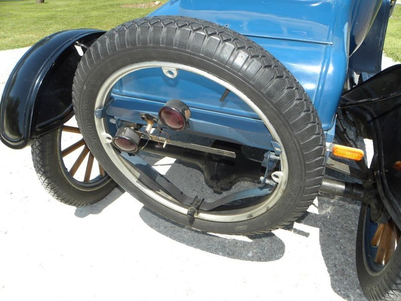 1924 Ford Model T Image 41
