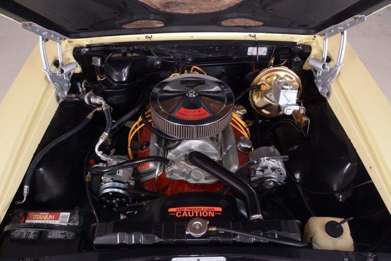 1966 Chevrolet Chevelle Image 4