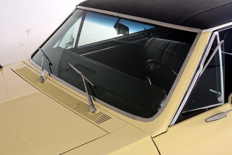 1966 Chevrolet Chevelle Image 5