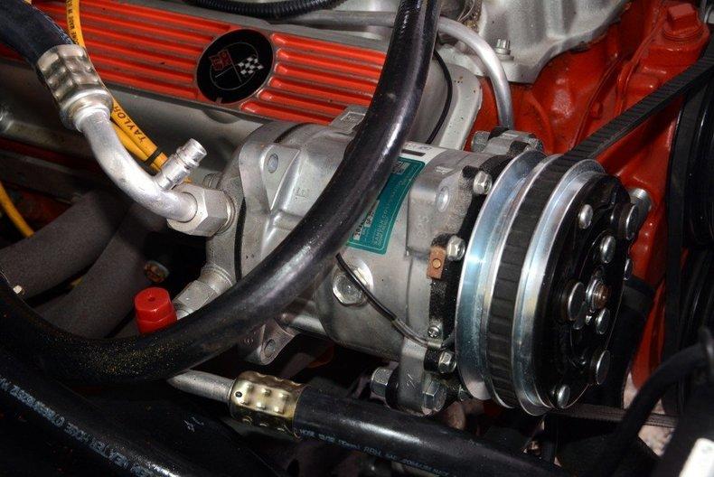 1966 Chevrolet Chevelle Image 8