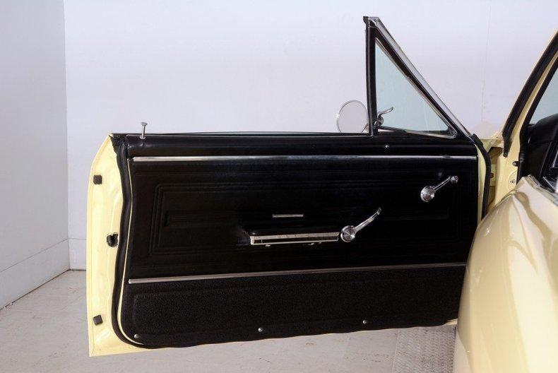 1966 Chevrolet Chevelle Image 10