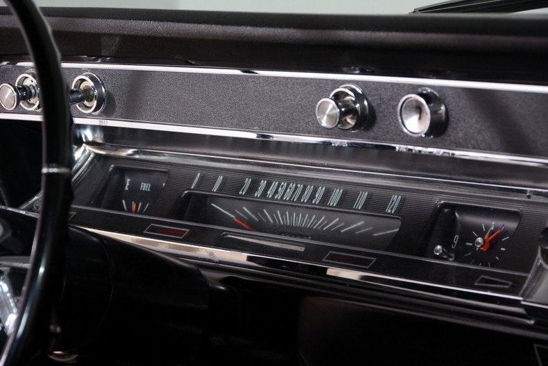 1966 Chevrolet Chevelle Image 13