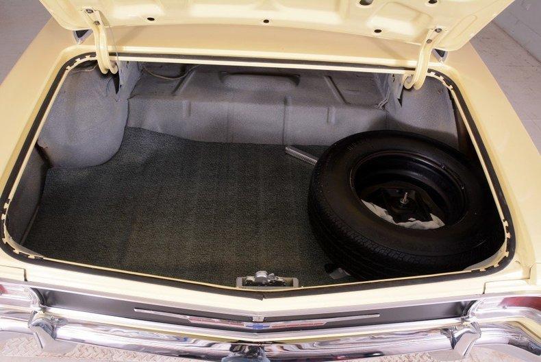 1966 Chevrolet Chevelle Image 14