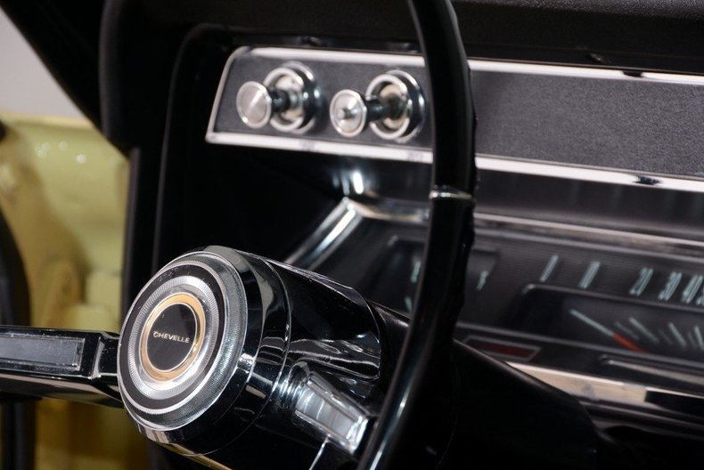 1966 Chevrolet Chevelle Image 21