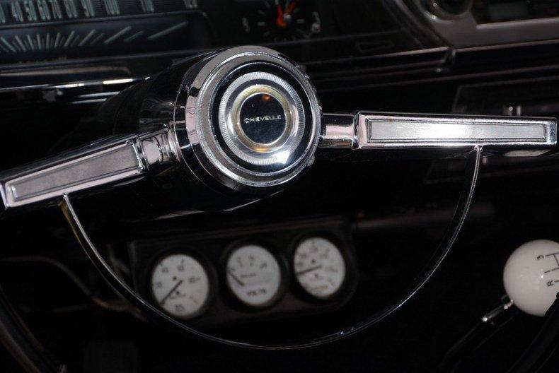 1966 Chevrolet Chevelle Image 26