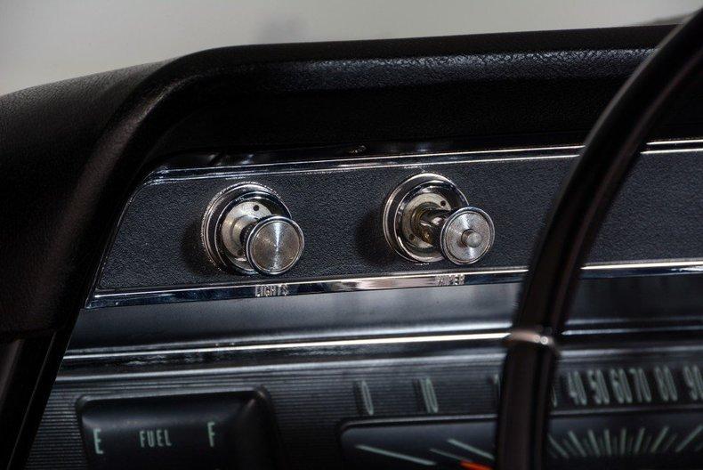 1966 Chevrolet Chevelle Image 29