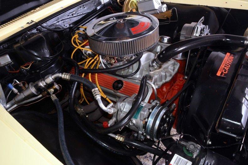 1966 Chevrolet Chevelle Image 30