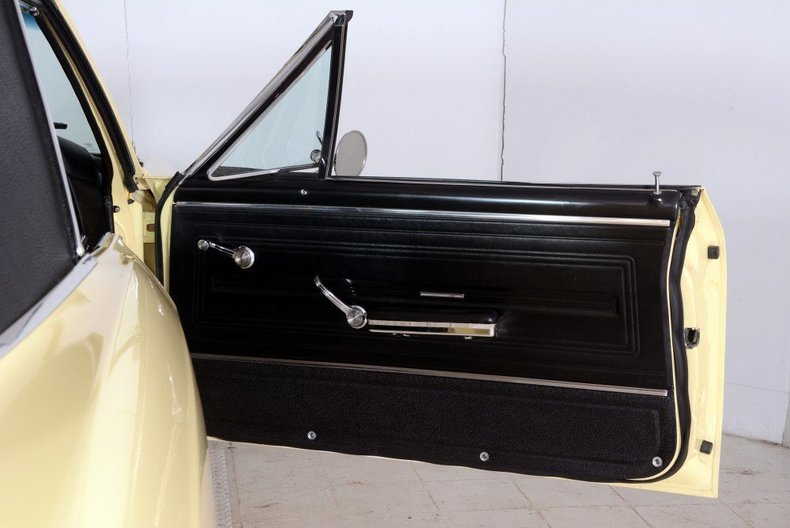 1966 Chevrolet Chevelle Image 36