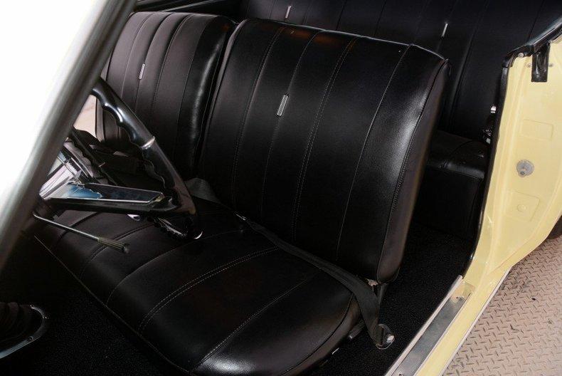 1966 Chevrolet Chevelle Image 37