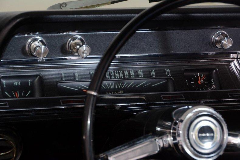 1966 Chevrolet Chevelle Image 42