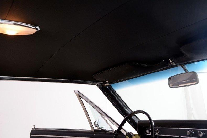 1966 Chevrolet Chevelle Image 50