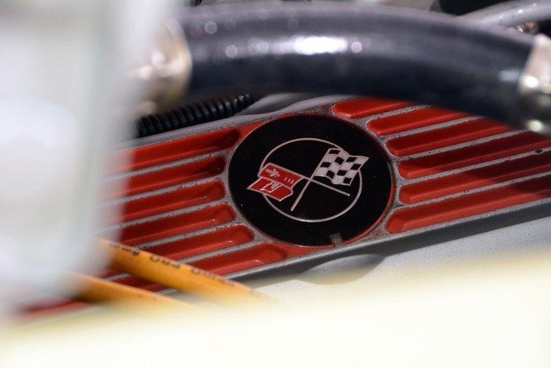 1966 Chevrolet Chevelle Image 57