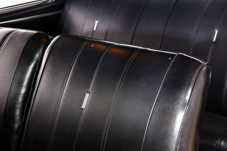 1966 Chevrolet Chevelle Image 68