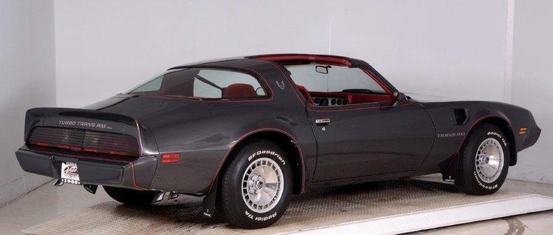 1980 Pontiac Trans Am Image 3