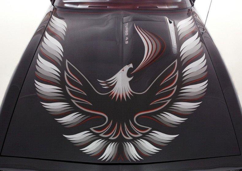 1980 Pontiac Trans Am Image 5