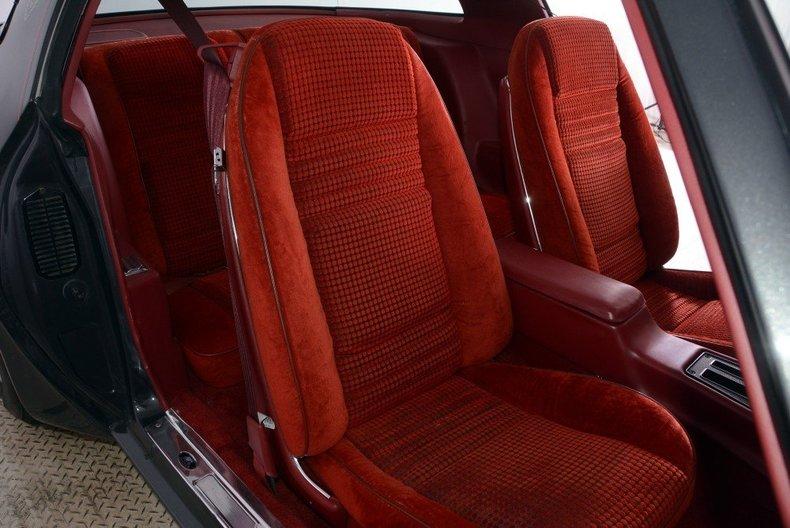 1980 Pontiac Trans Am Image 8