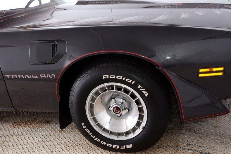 1980 Pontiac Trans Am Image 9