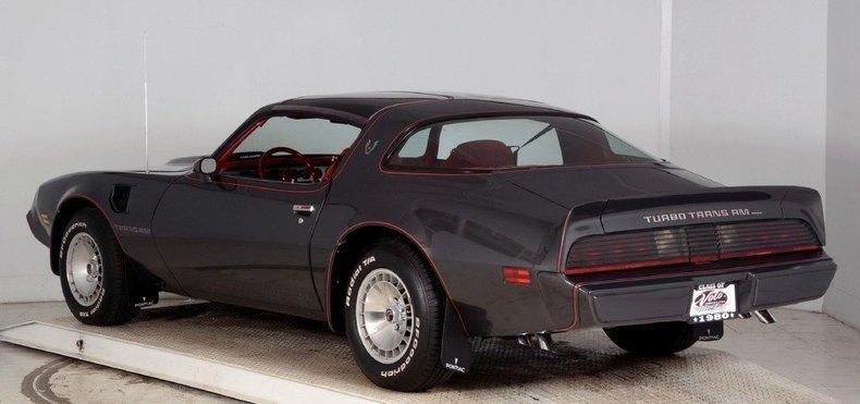 1980 Pontiac Trans Am Image 10