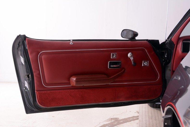 1980 Pontiac Trans Am Image 11