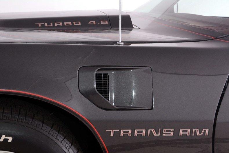 1980 Pontiac Trans Am Image 12