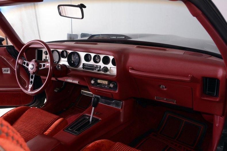 1980 Pontiac Trans Am Image 13
